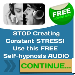 FREE Self-Hypnosis mp3 - Profound Mind Body Relaxation